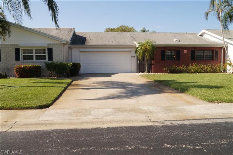 Myerlee Park Homes C, Fort Myers, florida