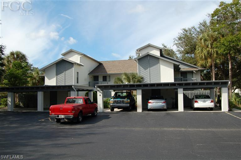 Newport Glen Condo, Fort Myers, florida