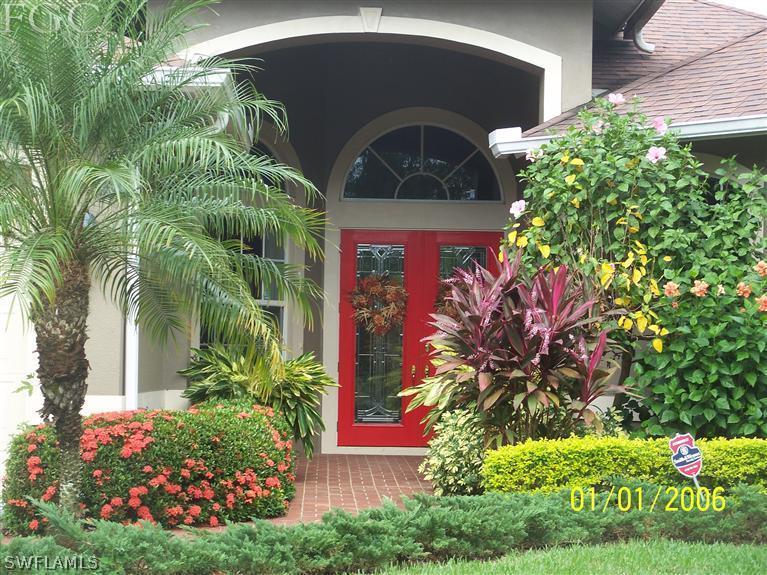 Mcgregor Gardens, Fort Myers, florida