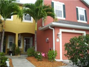 Forest Lake Townhome, Fort Myers, florida
