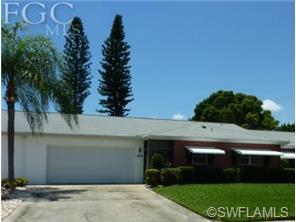 Myerlee Golfside Eas, Fort Myers, florida
