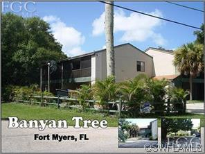 Banyan Tree Of Ft My, Fort Myers, florida