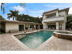 Country Club Estates, Fort Myers, florida