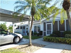 Myerlee Gardens Cond, Fort Myers, florida