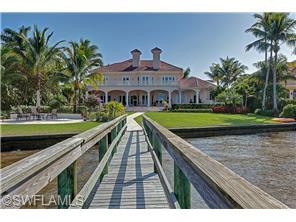 Harbour Isle Estates, Fort Myers, Florida Real Estate
