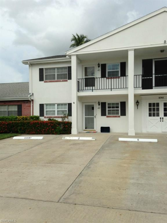 Myerlee Manor Condo, Fort Myers, florida