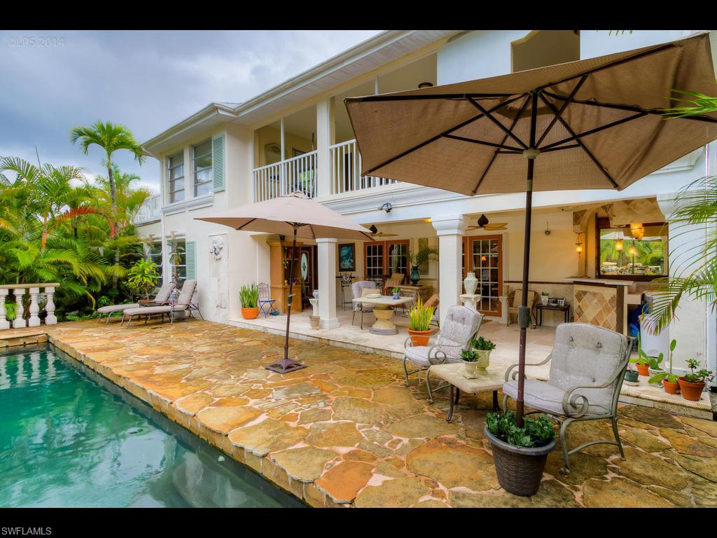 La Chelle Manor, Fort Myers, florida
