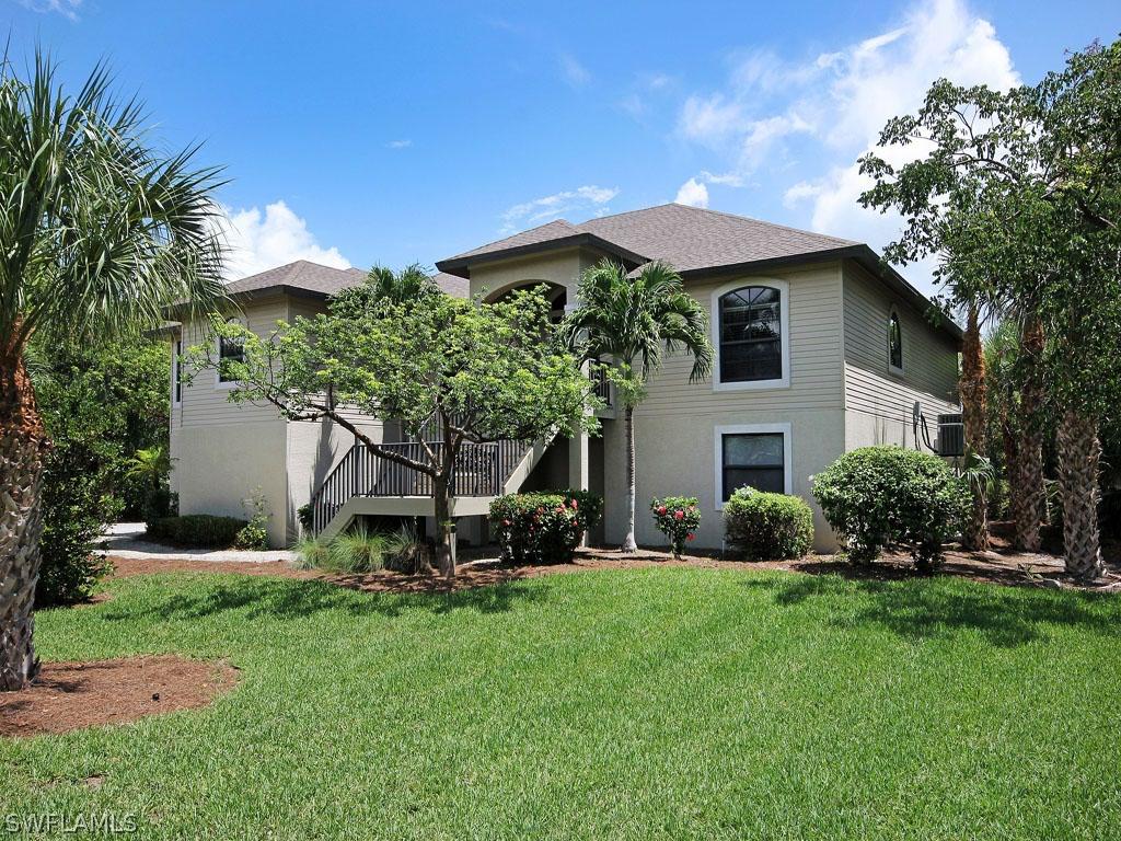 Sanibel Bayous, Sanibel, Florida Real Estate