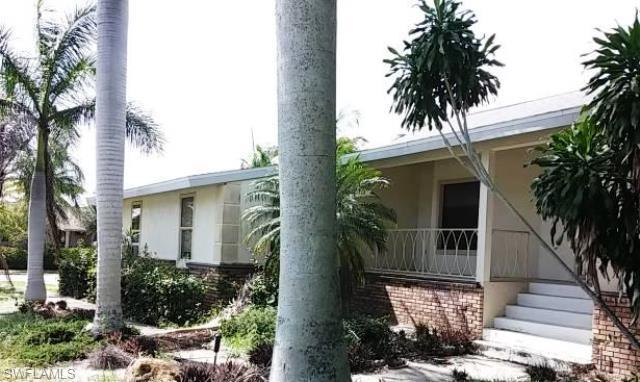 Estuary I & II, Marco Island, Florida Real Estate