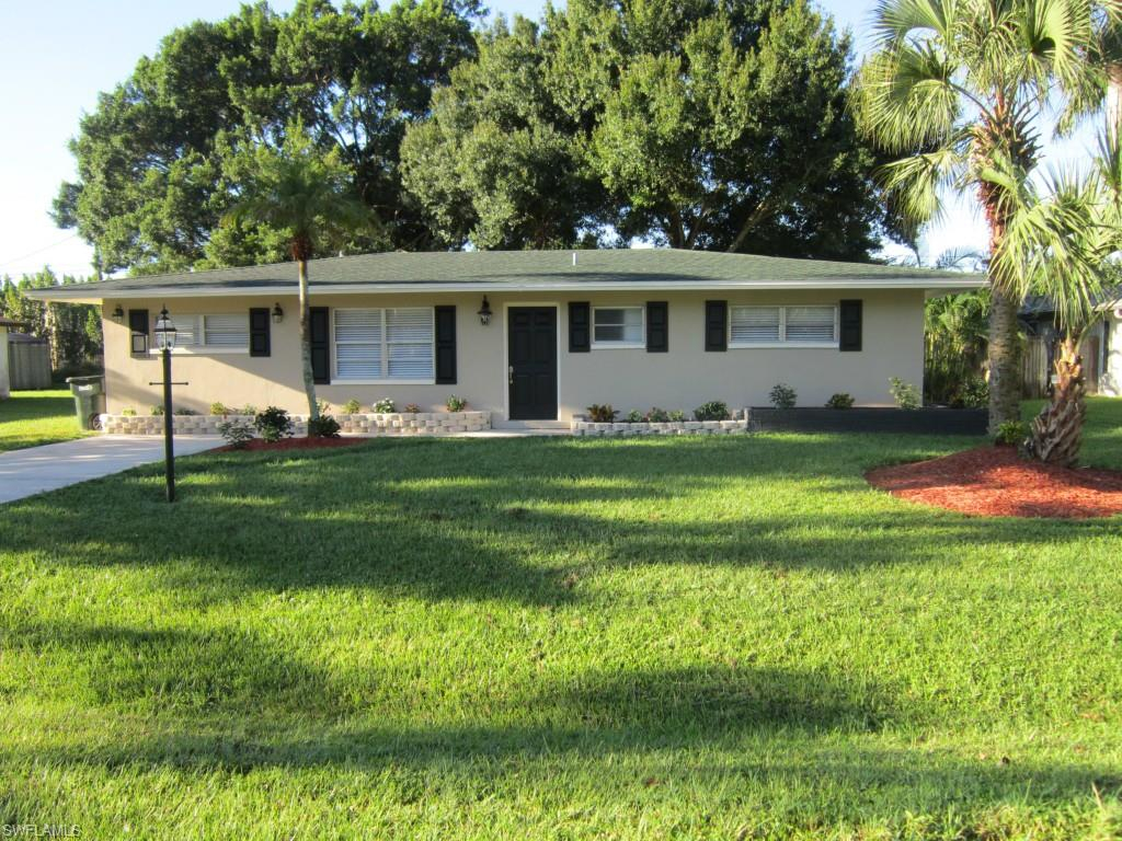 Sunnyside Gardens, Fort Myers, florida