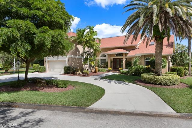 Mcgregor Woods, Fort Myers, florida