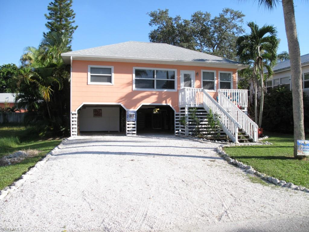 Gulf View Estates, Fort Myers Beach, florida