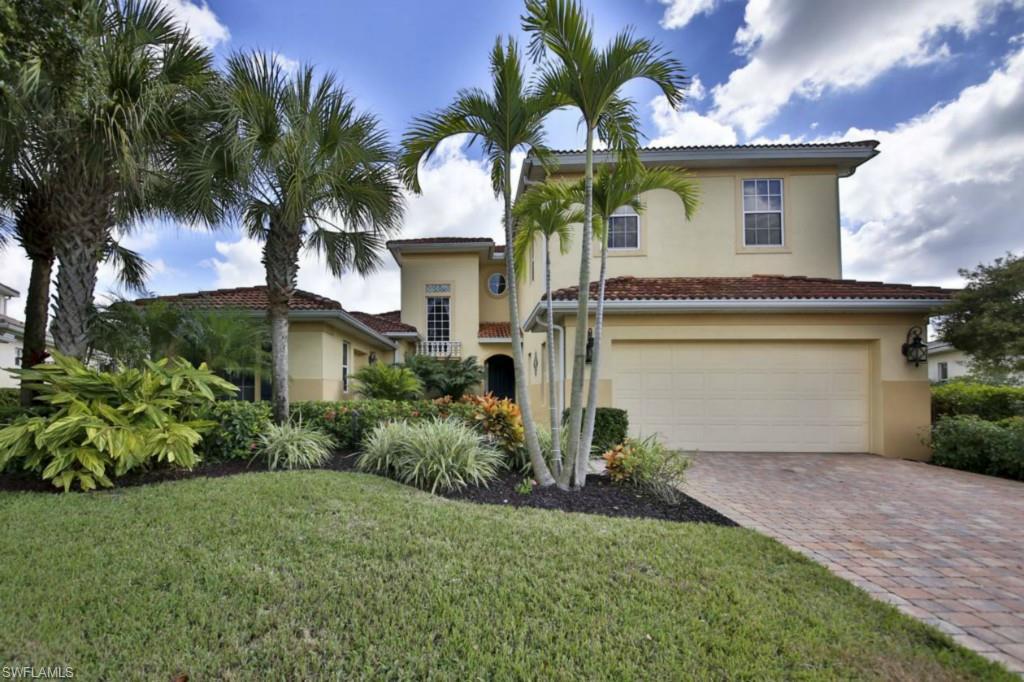 Timber Ridge, Gateway, Fort Myers, Florida Real Estate