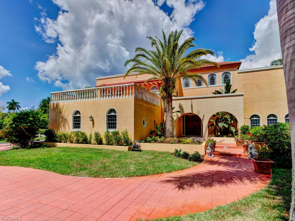 Bonair, Fort Myers, florida