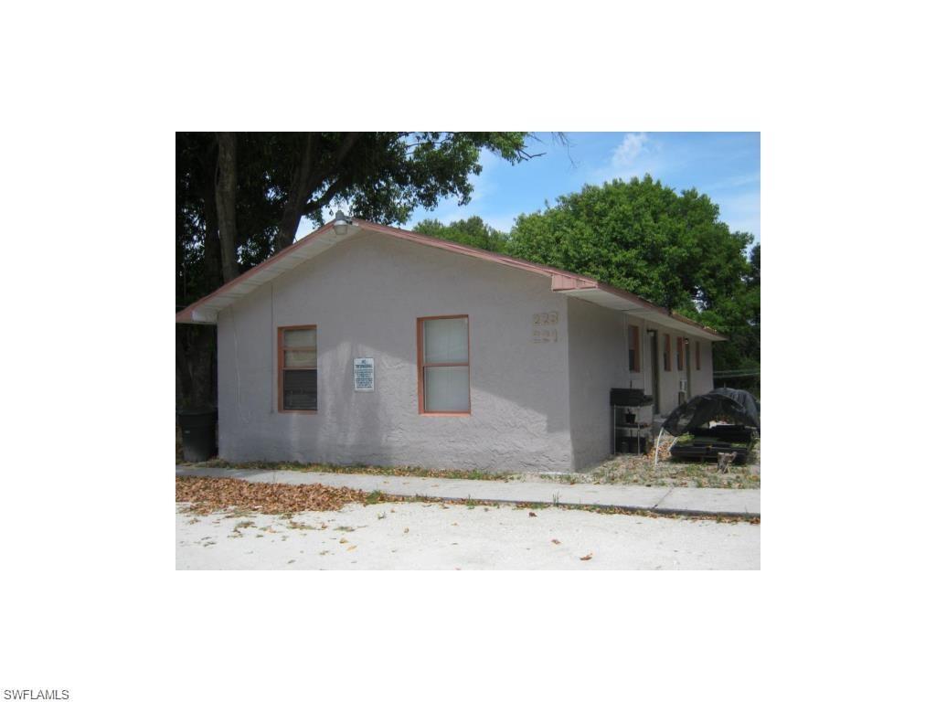 Santa Anna Park, Fort Myers, florida
