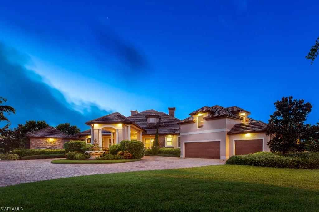 Shenandoah, Fort Myers, Florida Real Estate