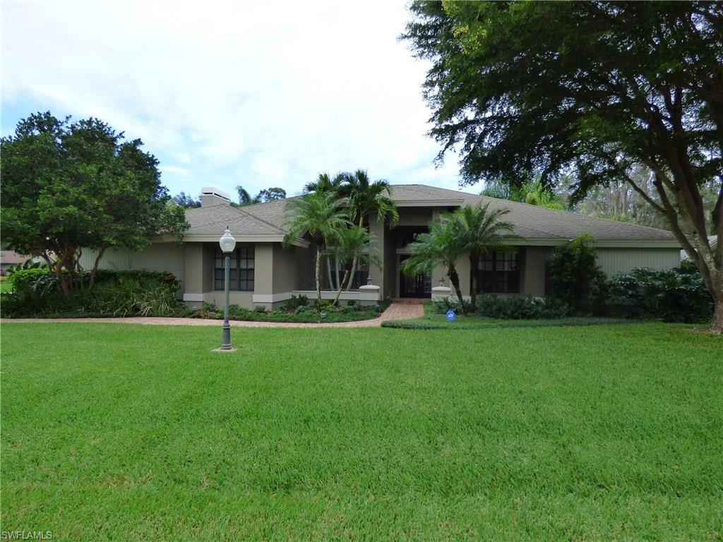 Eagle Ridge, Fort Myers, Florida Real Estate