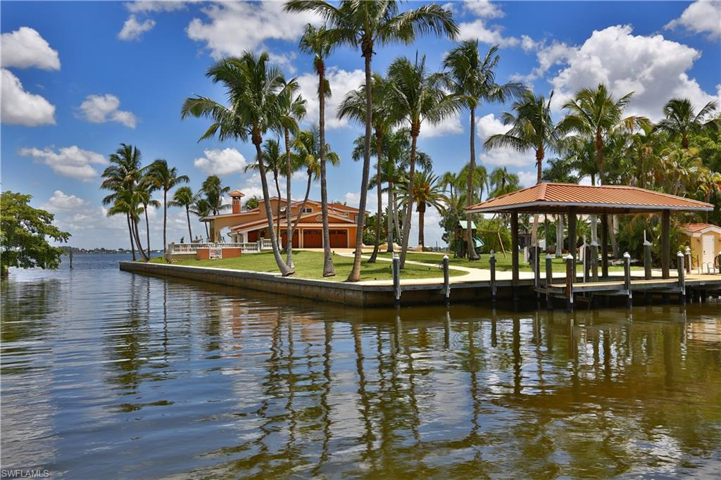 River By, Fort Myers, Florida Real Estate