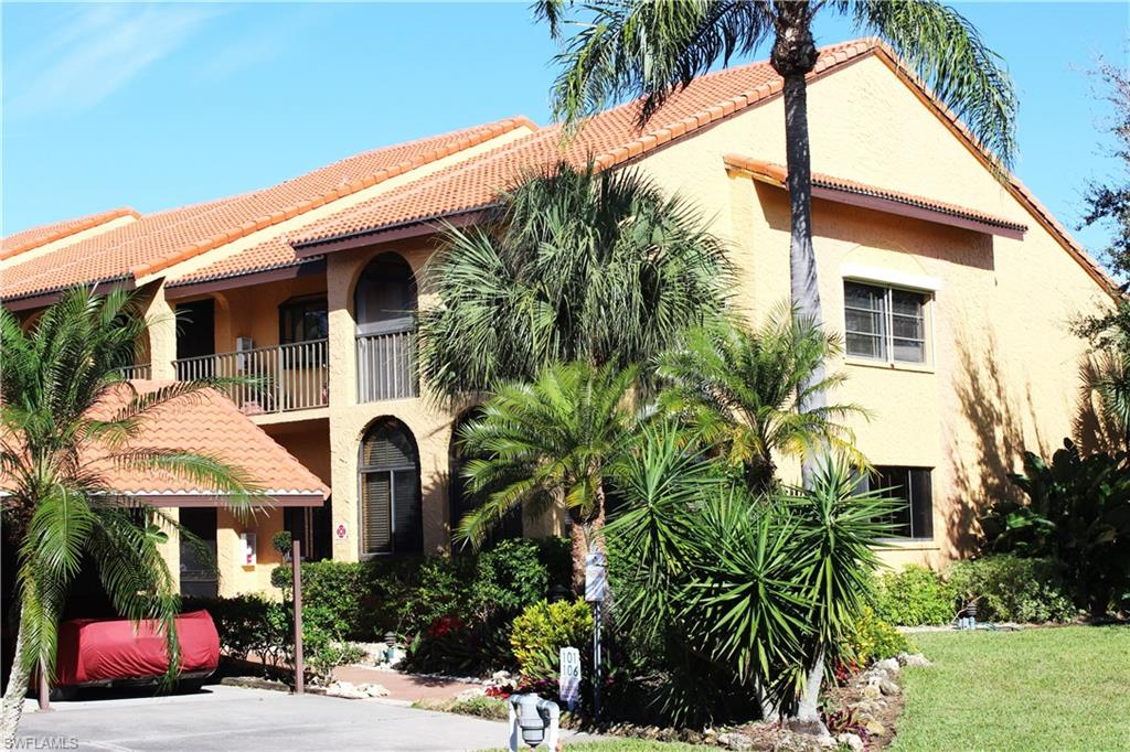 Rose Garden Villas, Cape Coral, Florida