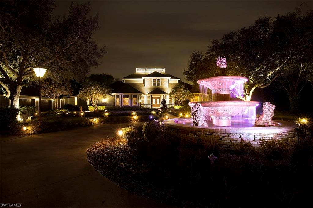 Buckingham Park, Fort Myers, florida