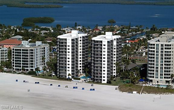 Island Winds, Fort Myers Beach, Florida Real Estate