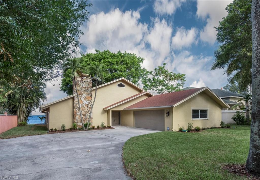 San Pedro, Fort Myers, florida