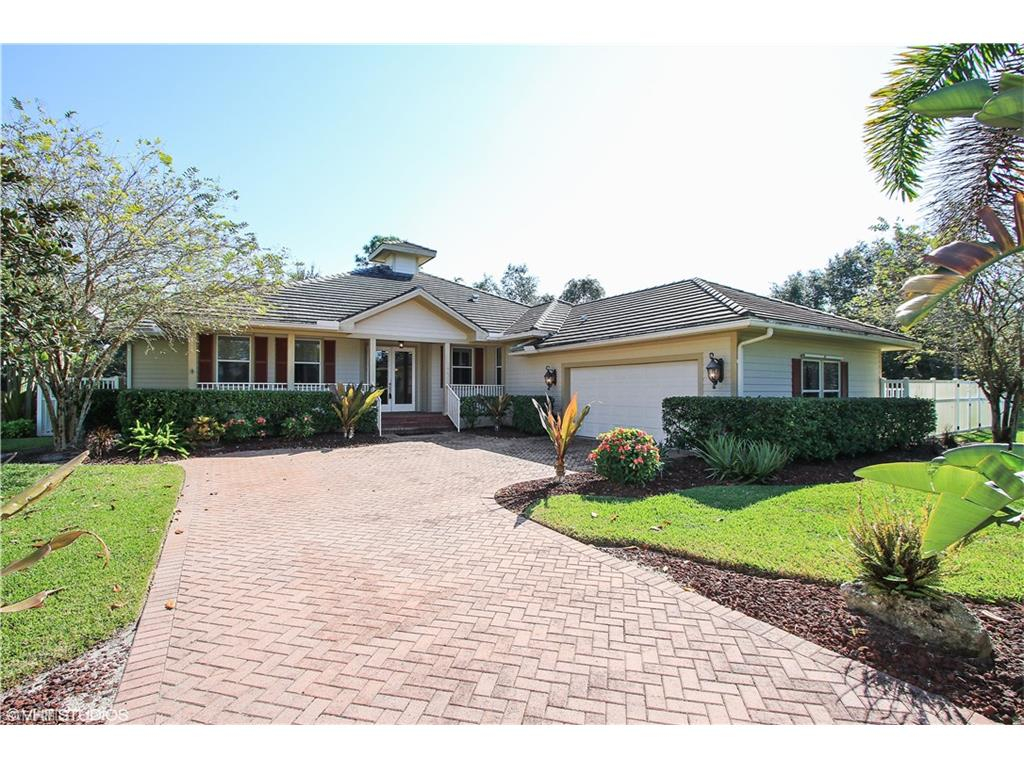 Horse Creek, Fort Myers, Florida Real Estate
