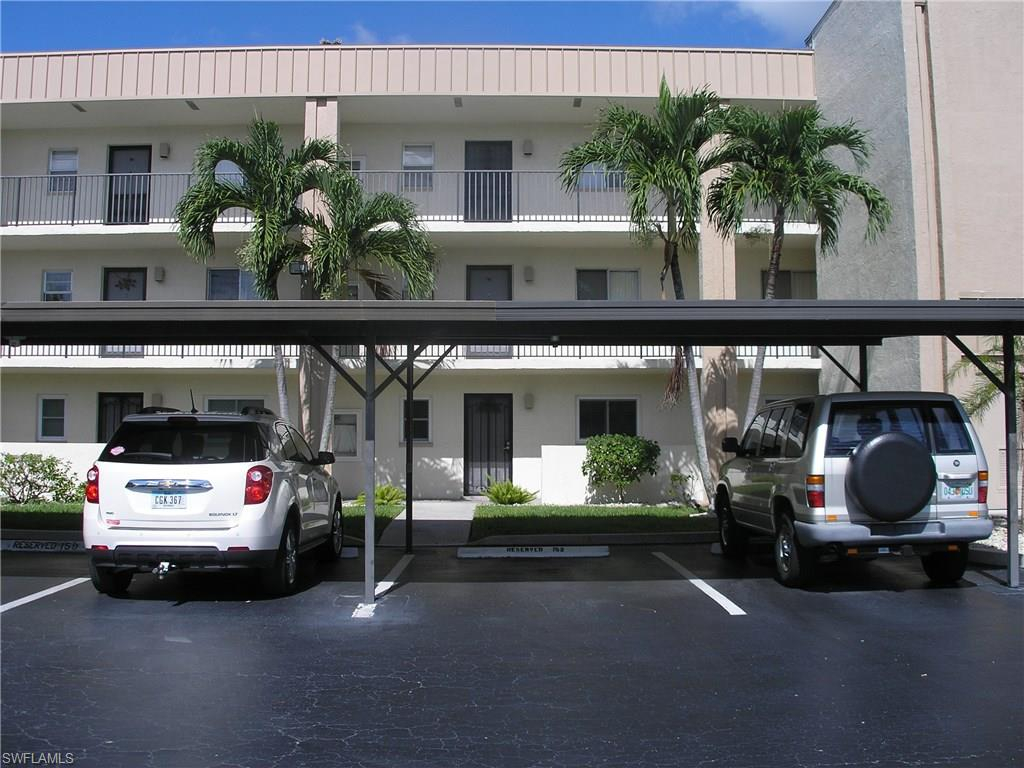 Barkeley Square, Fort Myers, Florida Real Estate