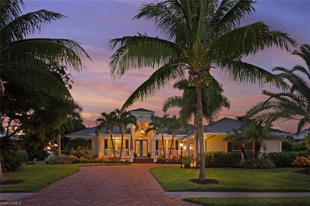 Caloosa Creek, Fort Myers, Florida Real Estate