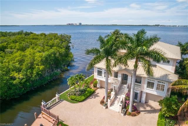 Catalpa Cove, Fort Myers, Florida Real Estate
