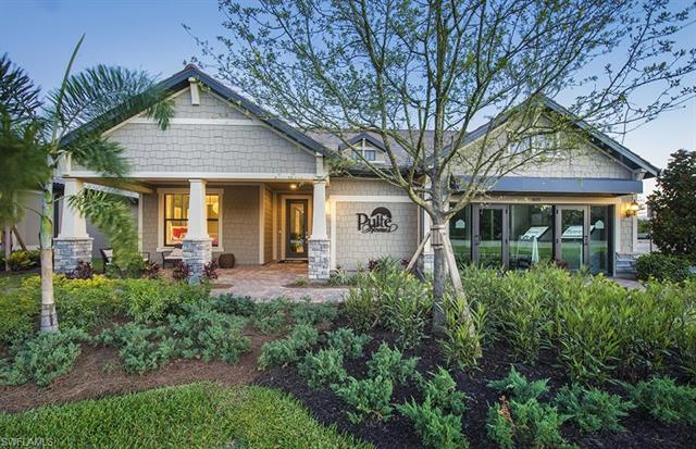 Camden Square, Fort Myers, Florida Real Estate