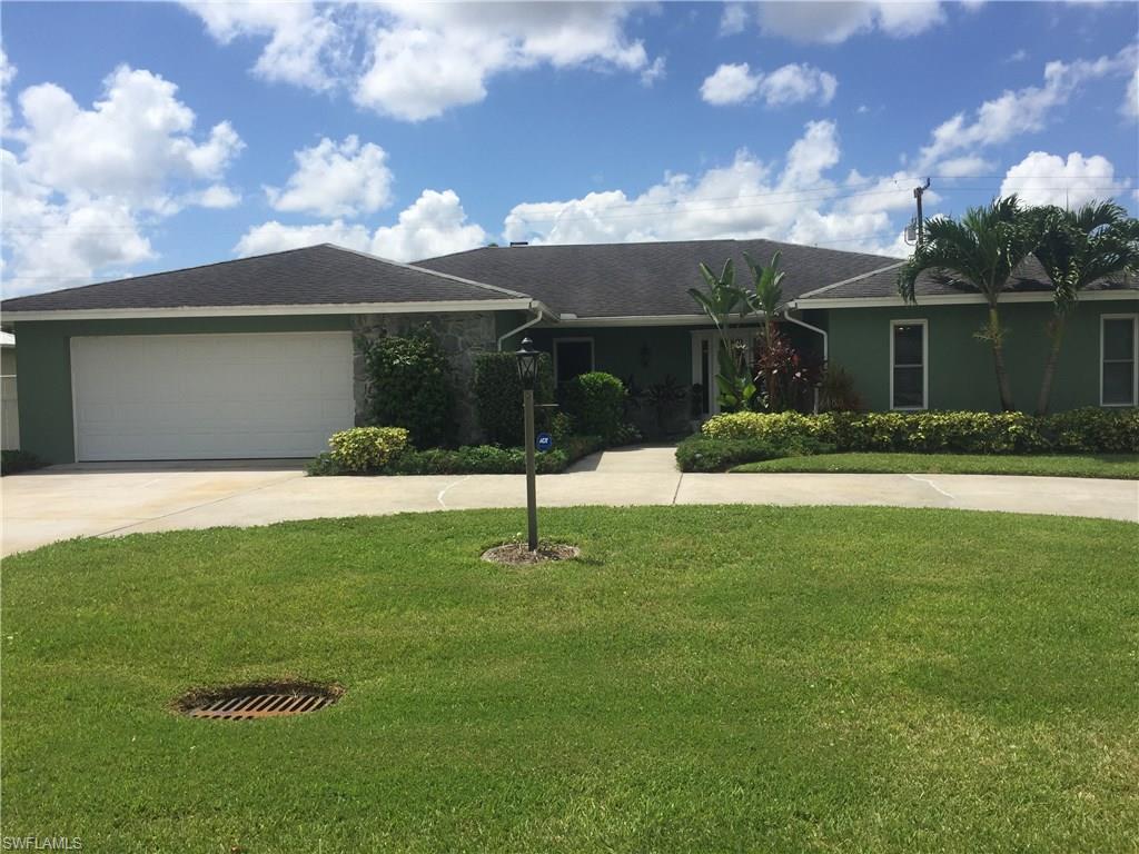 Cypress Lake Estates, Fort Myers, florida