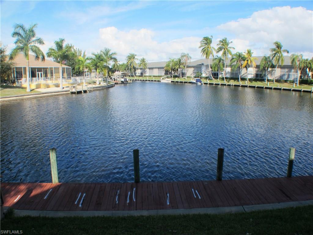 Barclay Bay, Cape Coral, Florida