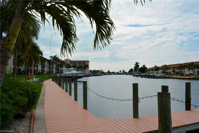 Park View Condo, Cape Coral, florida