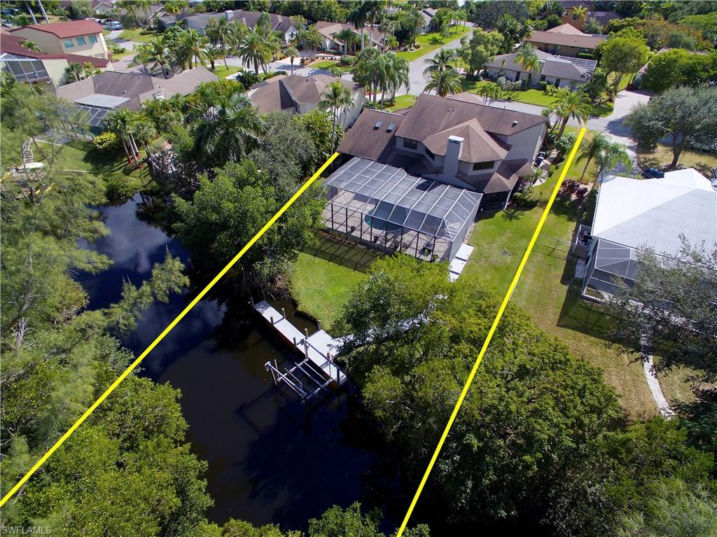 Whiskey Creek, Fort Myers, Florida Real Estate