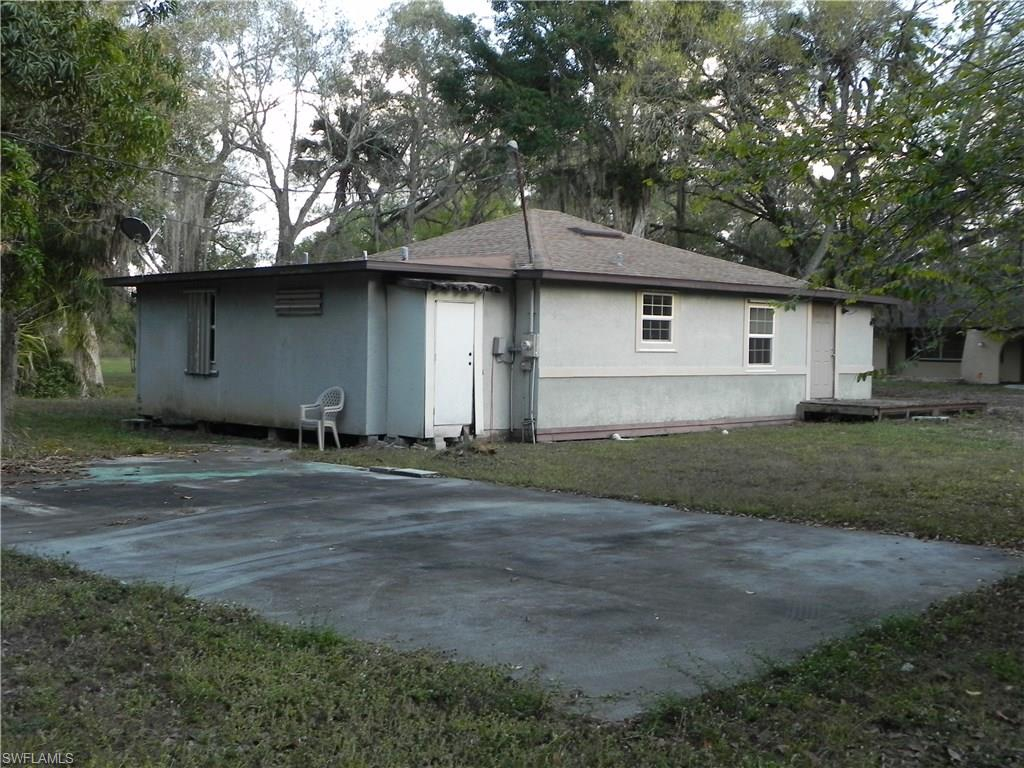 Green Acres, Fort Myers, florida