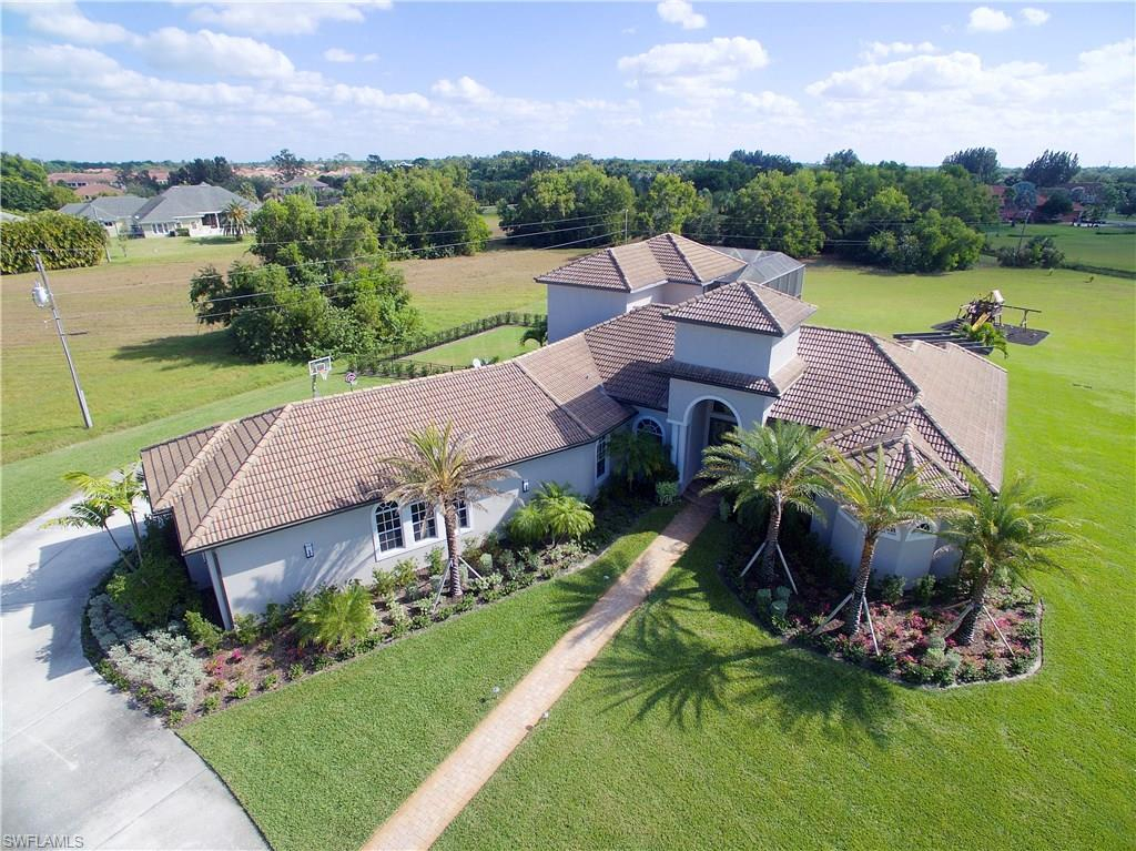 Rainbow Farms, Fort Myers, Florida Real Estate