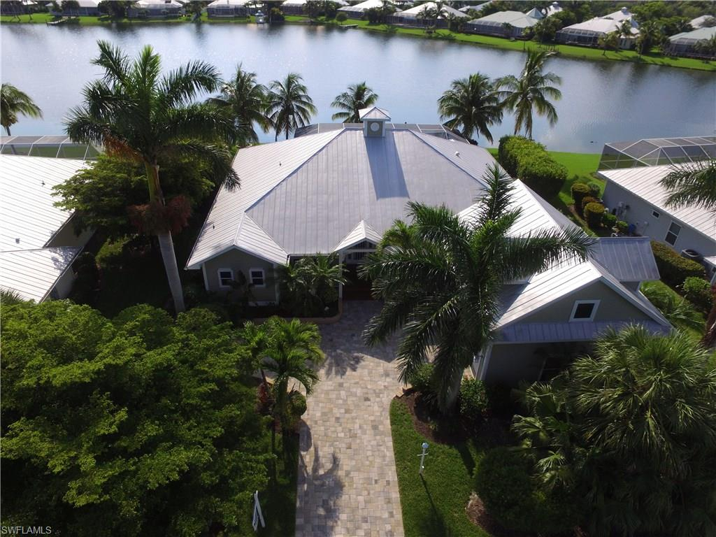 Caloosa Creek, Fort Myers, Florida Real Estate