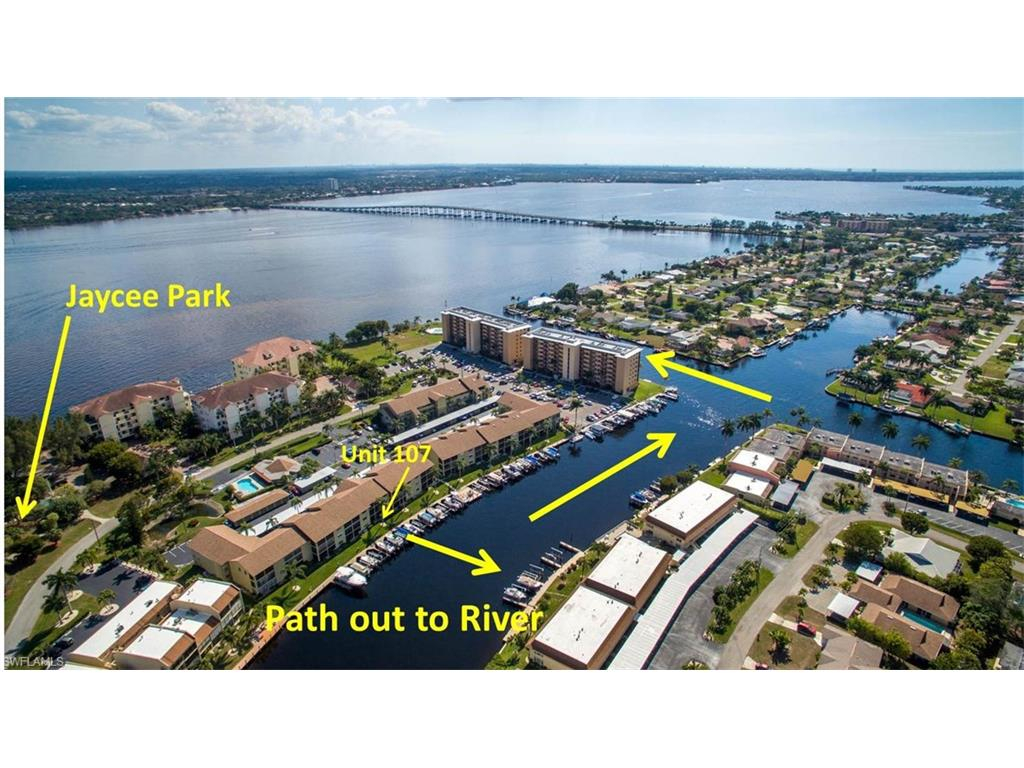 River Park Place, Cape Coral, Florida
