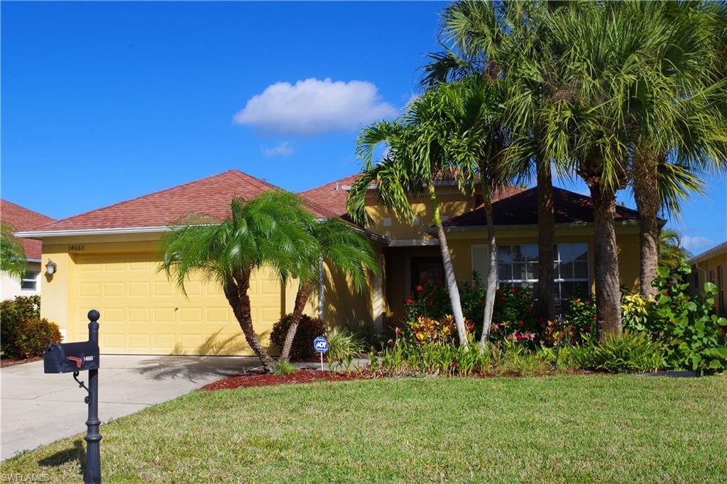 Calusa Palms, Fort Myers, Florida Real Estate