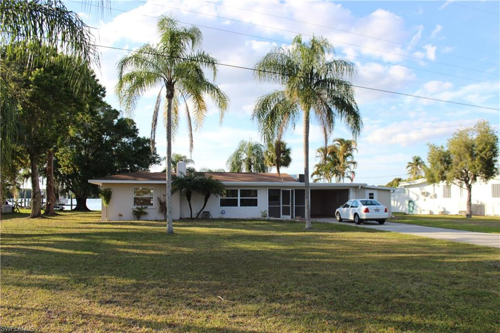 Tice Heights, Fort Myers, florida