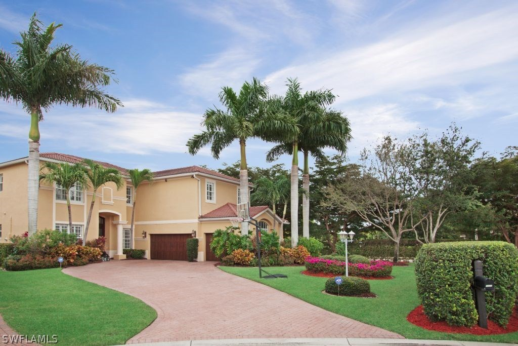Colonial Pointe, Fort Myers, florida