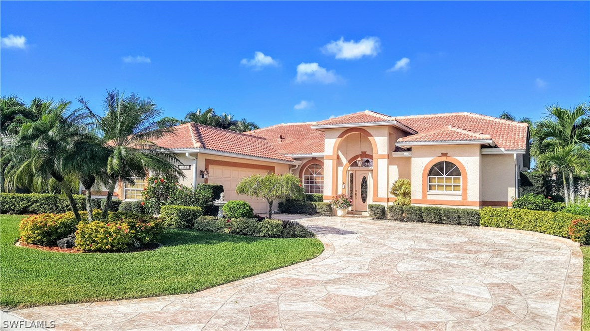 Olde Hickory, Fort Myers, Florida Real Estate