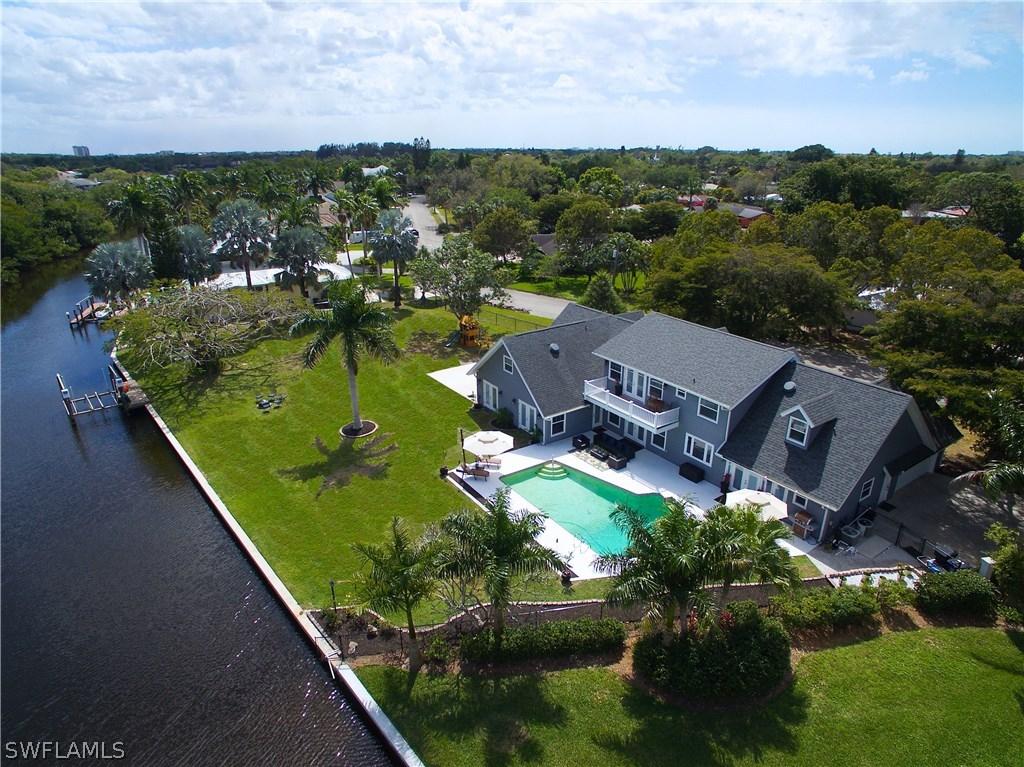 Natoma Park, Fort Myers, florida