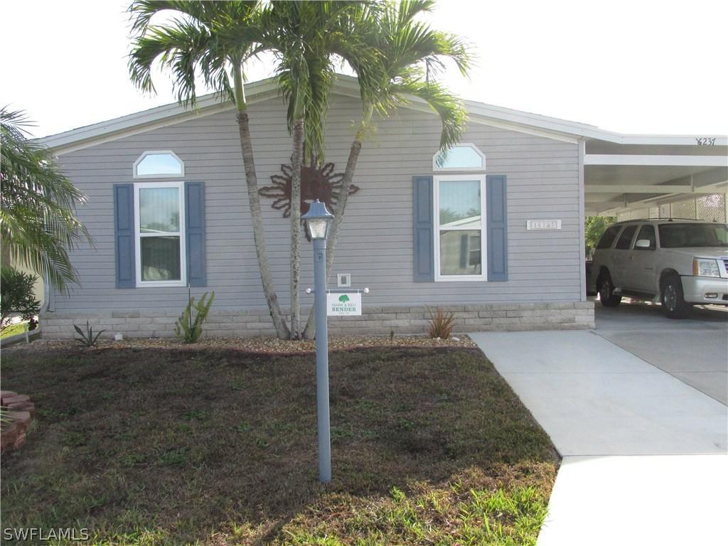 Lee Plantation, Fort Myers, florida