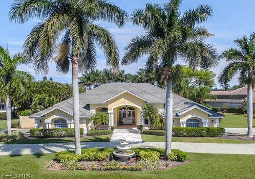 Estero Country Club, Estero, Florida Real Estate