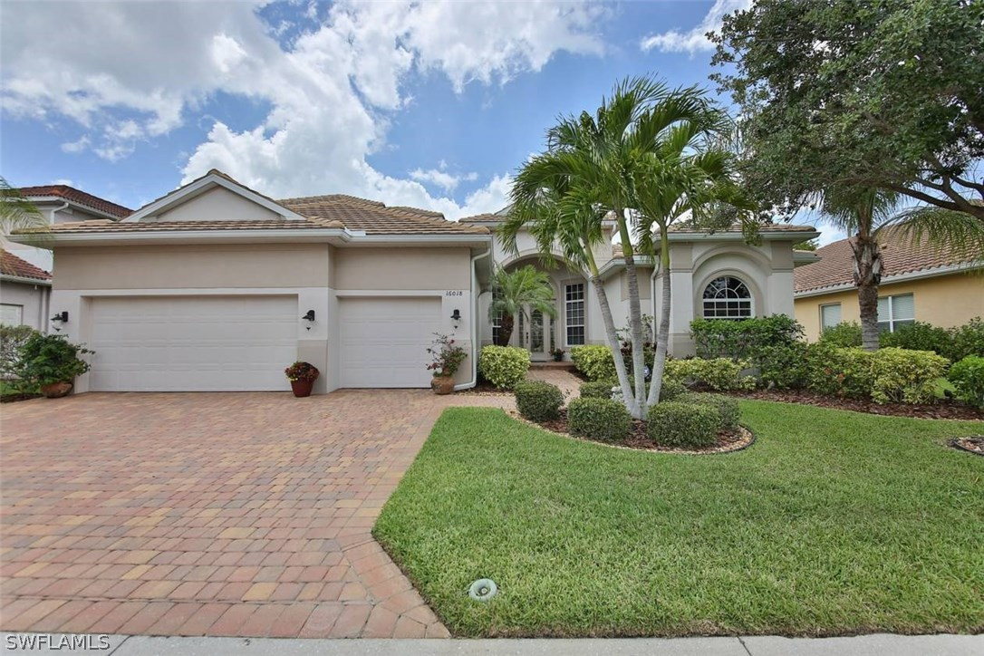 Avalon Preserve, Fort Myers, Florida Real Estate