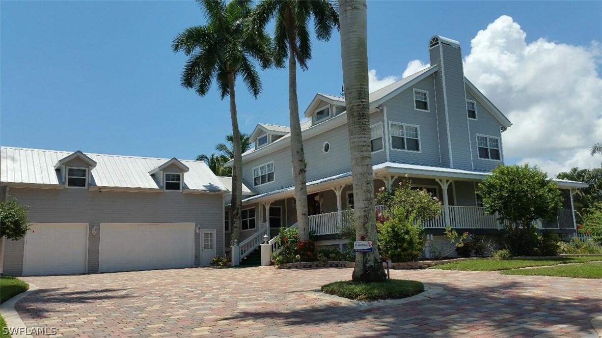 Rio Vista, Fort Myers, florida