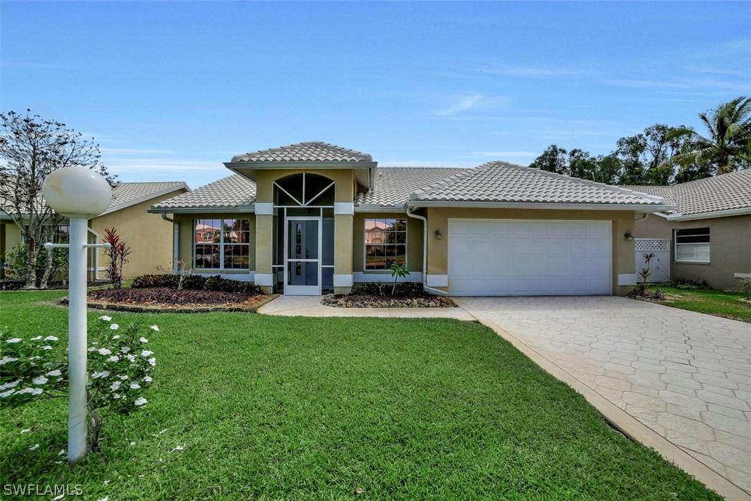 The Colony, Bonita Springs, Florida Real Estate
