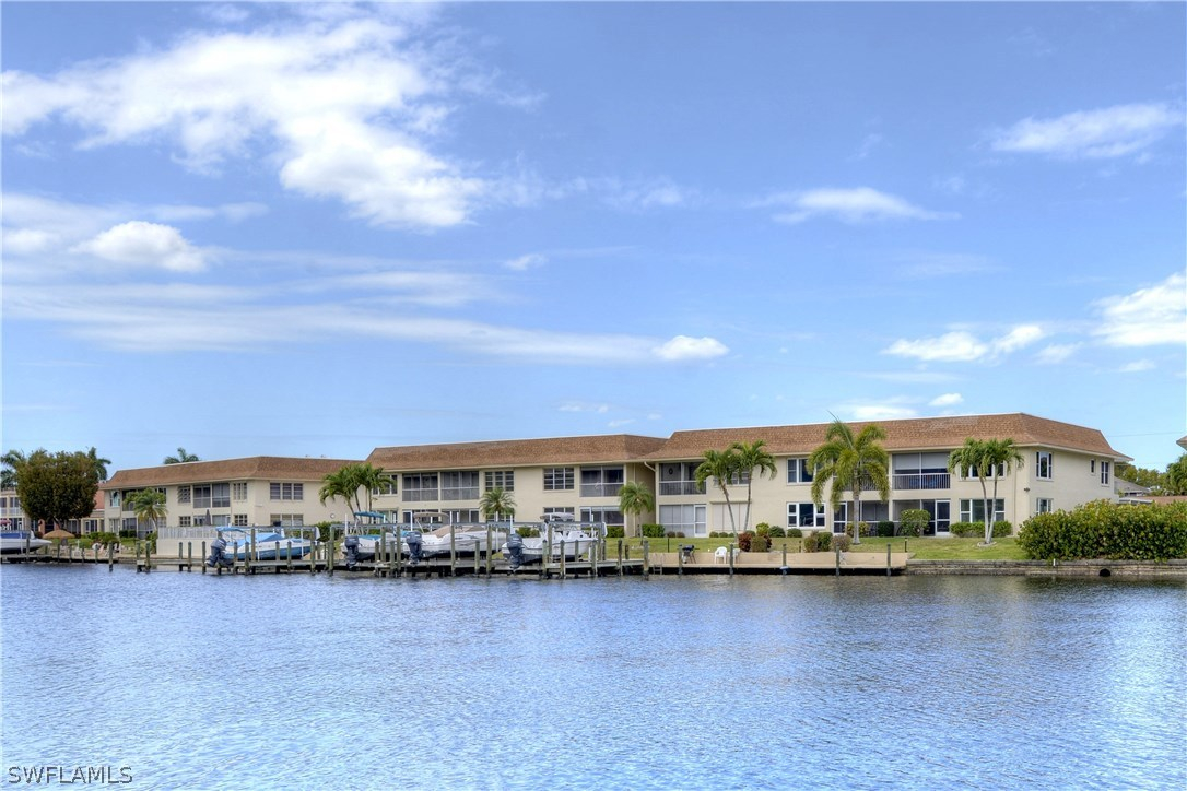Commodore Condo, Cape Coral, florida